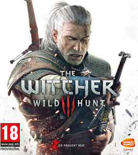 Thë Witchër 3 Wild Hunt -   جاوگر 3