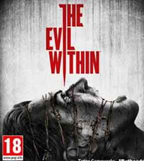 The Evil Within -   اویل ویتین
