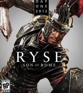 Ryse Son of Rome -   رایس