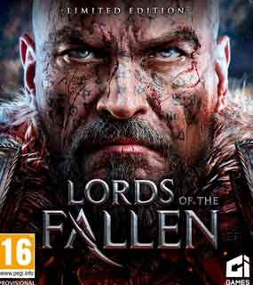 Lords of the Fallen -   لردز آف فالن