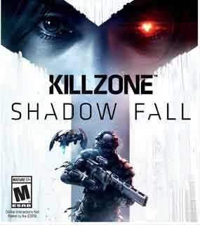 Killzone Shadow Fall -   کیل زون - شادو فال
