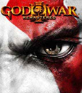 God of War 3 Remastered -   گاد آف وار