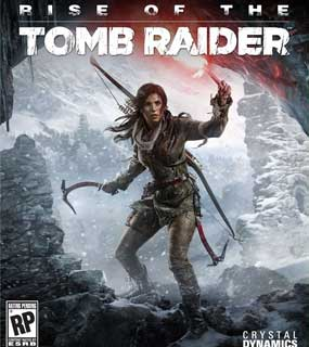 Rise of the Tomb Raider -   تامب رایدر