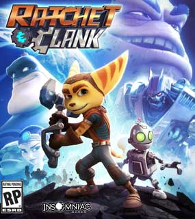 Ratchet And Clank -   رتچت و کلنک