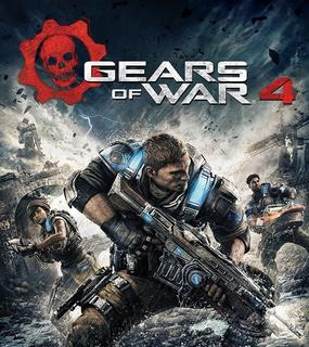 Gears of war 4 -   گرز آف وار 4