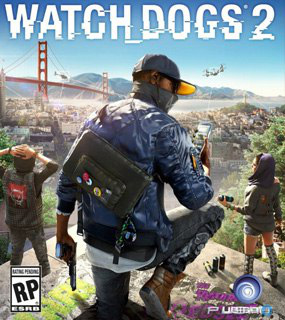 Watch Dogs 2 -   واچ داگز 2