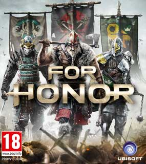 For Honor -   فور هانور