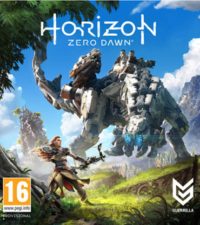 Horizon Zero Dawn -   هوریزون زیرو داون