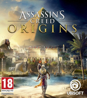 Assasins Creed Origins -   اساسین کرید اوریجینز