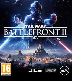 Star wars Battlefront 2 -   استاروارز بتل فرانت 2