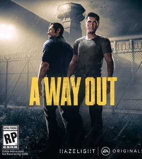 A way out -   ا وی اوت