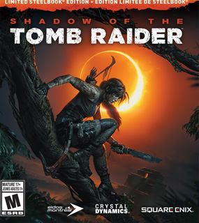 ُShadow of the tomb raider -   تامب رایدر
