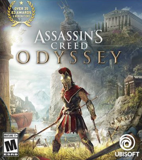 Assassins Creed Odyssey -   اساسینز اودیسه
