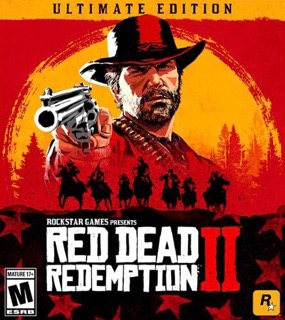 Red dead redemption 2 ultimate -   رد دد ردمپشن  ۲ آلتیمت