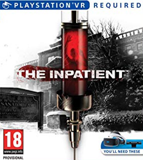 The Inpatient -   اینپیشنت