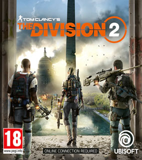 Division 2 -   دویژن 2